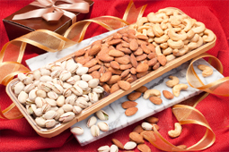 Buy Dry Fruits at discounted price online in India