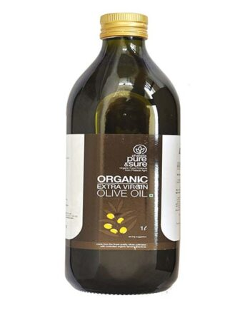 buy-pure-and-sure-organic-extra-virgin-olive-oil-1l-online-india