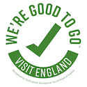 Visit England: We're Good To Go