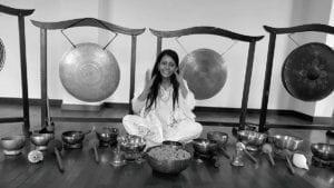 Nilaya-House-Smitha-Bhaktal-Gong