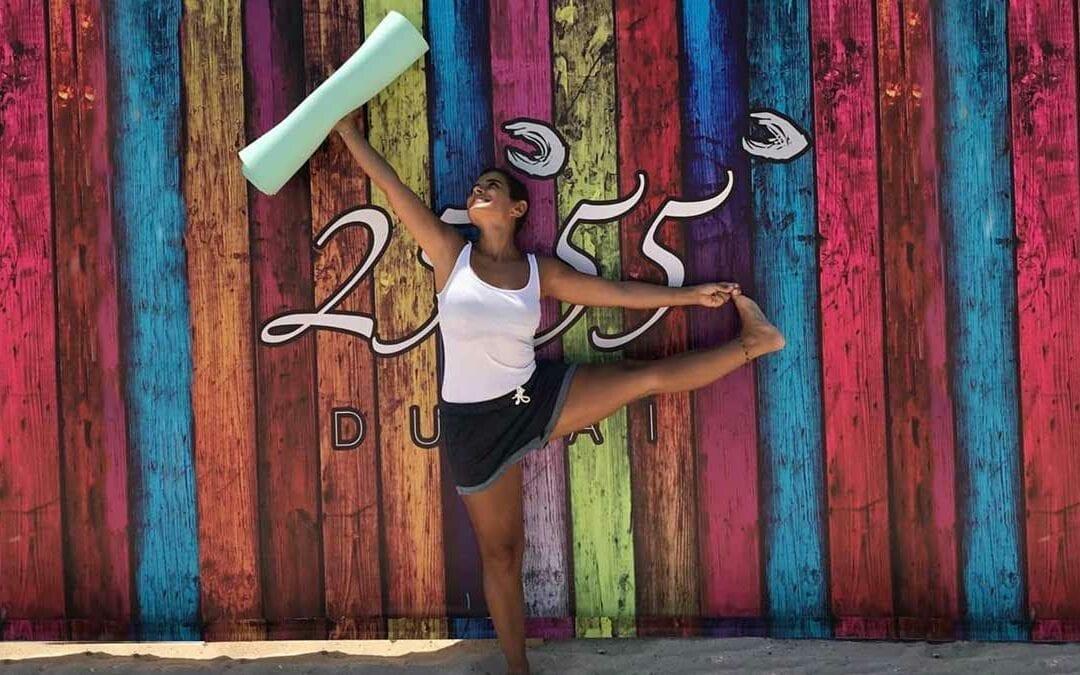 Cancer-Recovery Yoga & Meditation