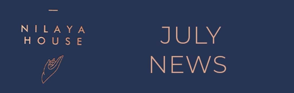 JULY NEWS 2020