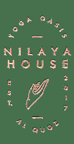 nilaya house logo