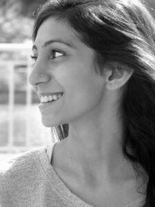 Zainab Bio Headshot