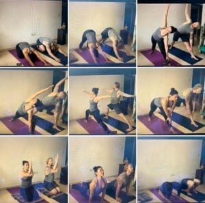 ONLINE YOGA FOUNDATIONS BEGINNERS COURSE