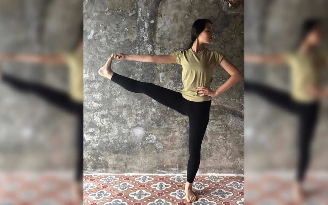 YOGA FOR TEENS HOLIDAY CLASSES