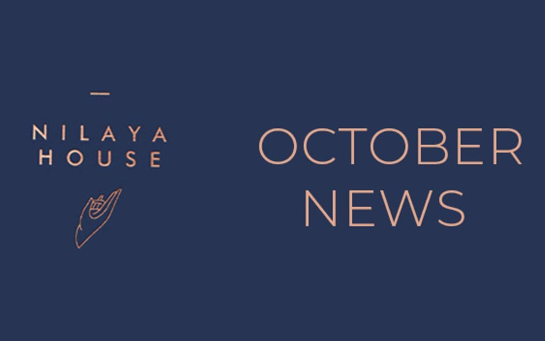 OCTOBER NEWS 2020 – 2