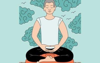 10-week Online Meditation Course with Renato Koch