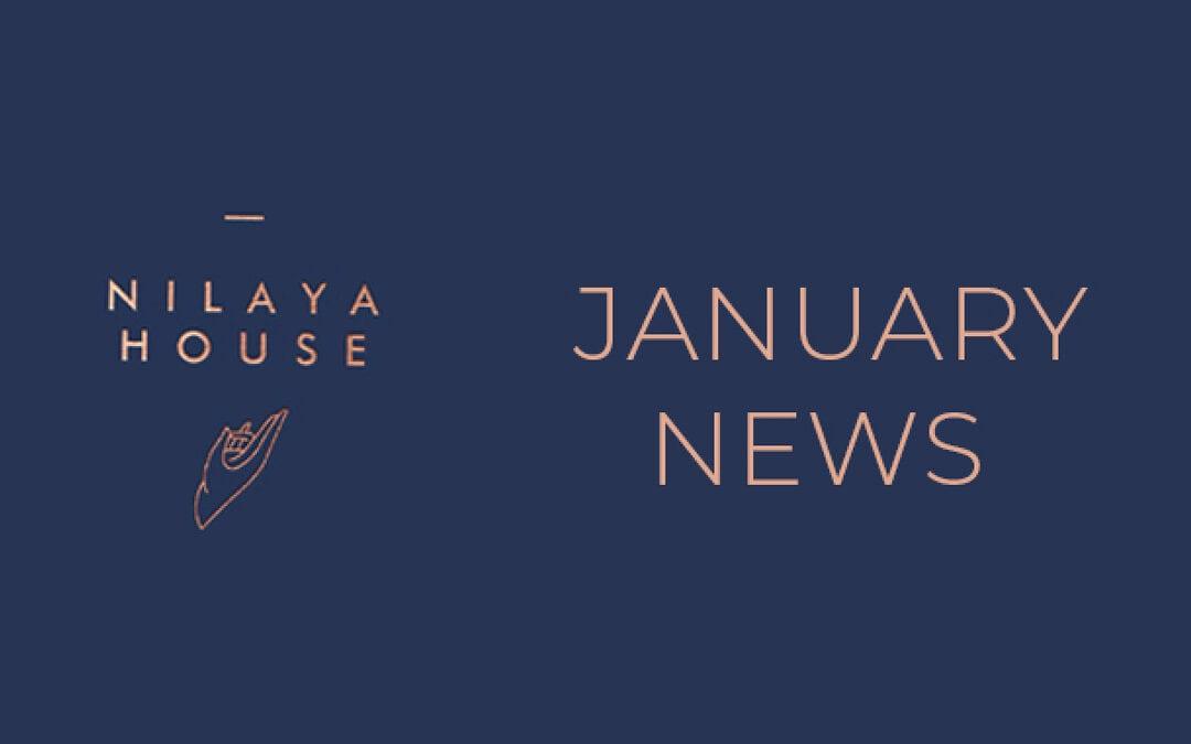 JANUARY NEWS 2021