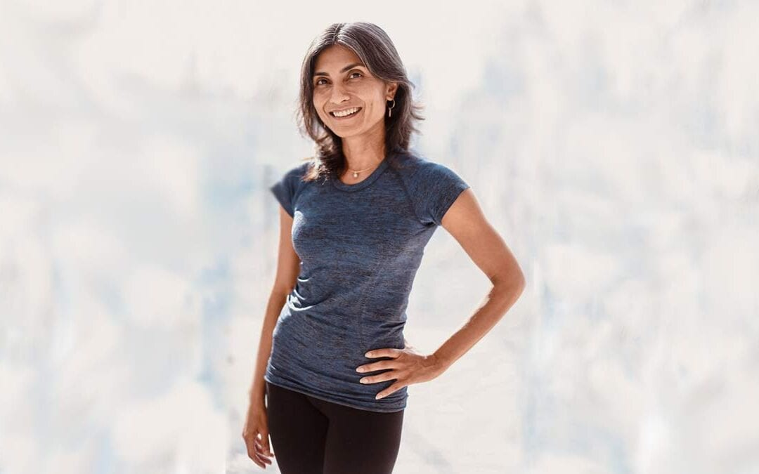 It's All in the Legs Masterclass with Aparajita Ghose