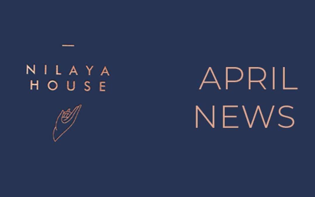 APRIL NEWS – 2021