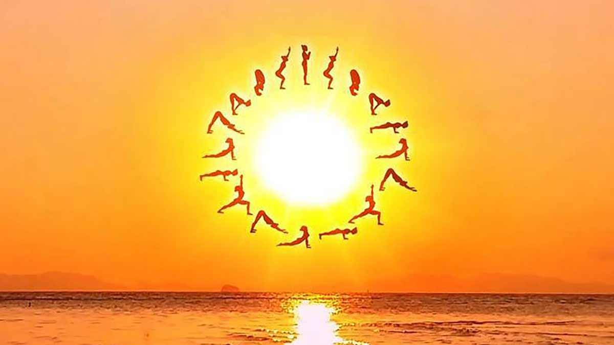 Yin Yoga and Nine levels of Awareness