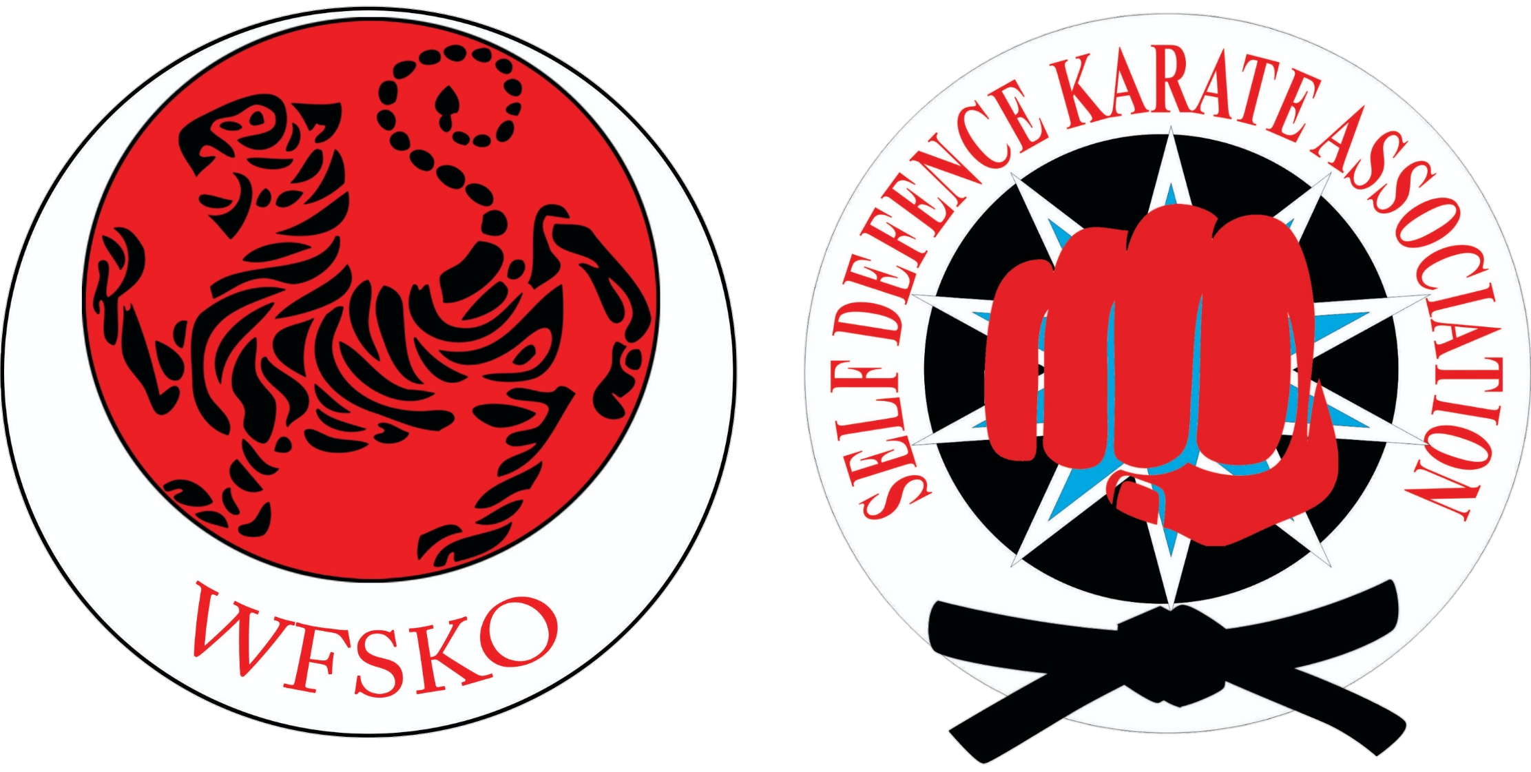 Karate Self Defence