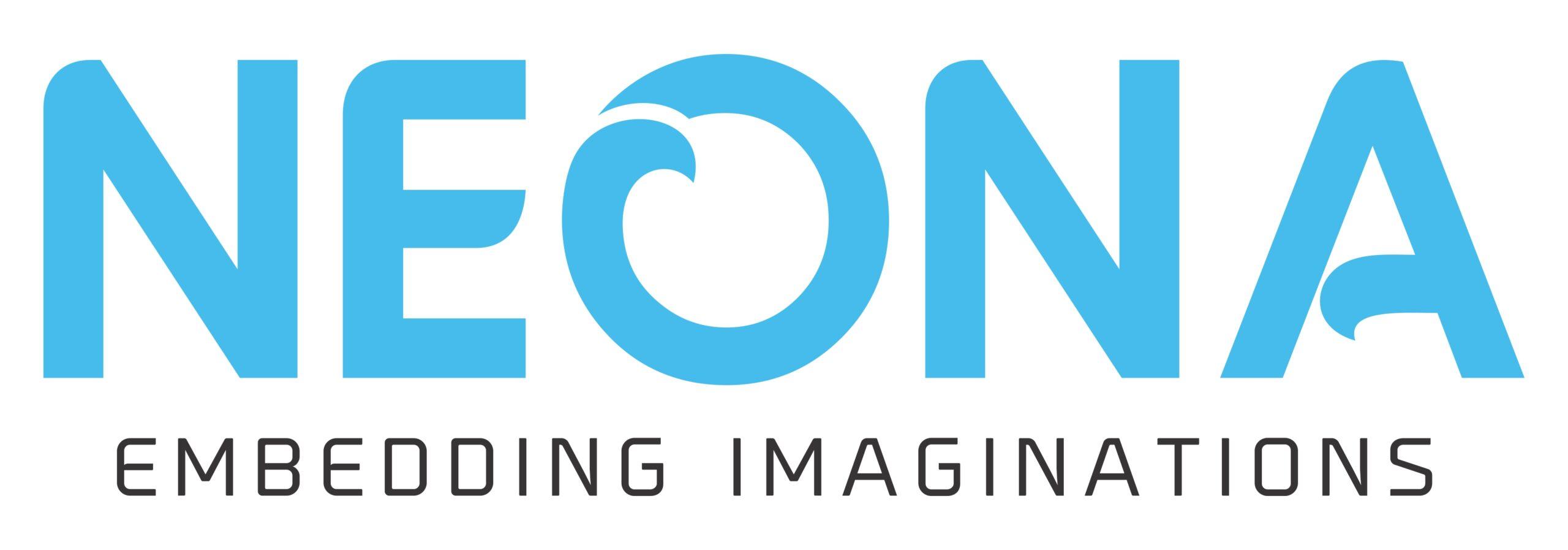Neona Embedded Labz Logo