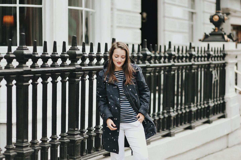 5 ways to style your pregnancy bump - Launeden