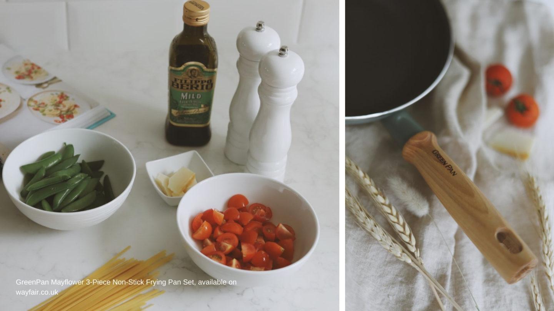 Easy-peasy family pasta recipe (baby-friendly, too) - Launeden