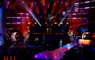 IceMagic Black Eyed Peas