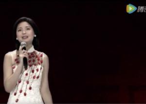 Teresa Teng digital resurrection