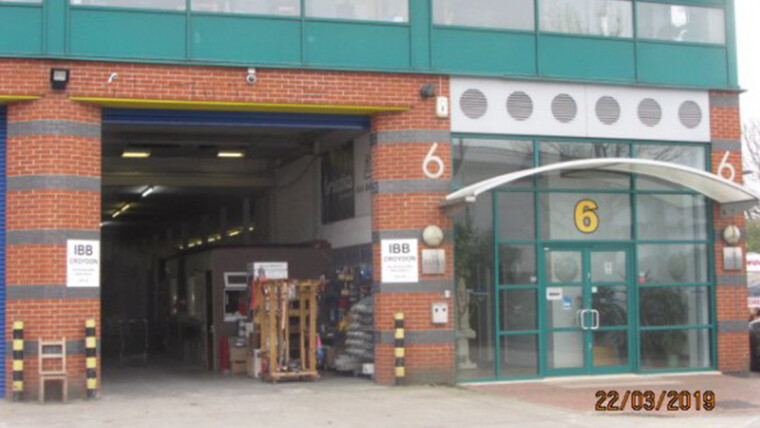 Warehouse/ Trade Counter – 10,000-18,000 sq ft- Croydon CR0