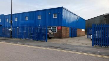 Warehouse / Industrial – 4,998 sq ft – Croydon CR0