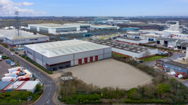 Light Industrial/ Warehouse/ Light Industrial – 23,772sq ft – Croydon CR0