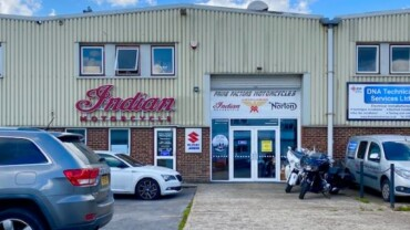 Trade Counter/ Showroom/ Warehouse/ Light Industrial – 3,963 sq ft – Redhill RH1