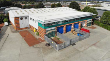 Light Industrial/ Warehouse 24,840  sq ft – Croydon CR0