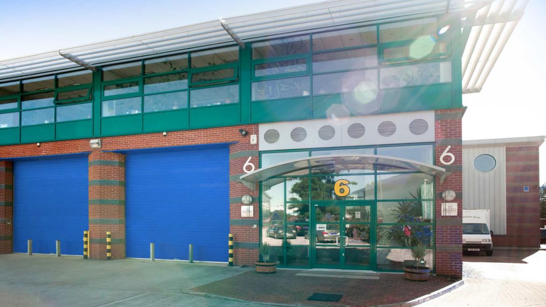 Light Industrial/ Warehouse 12,420  sq ft – Croydon CR0
