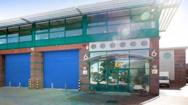 Light Industrial/ Warehouse 14,160  sq ft – Croydon CR0