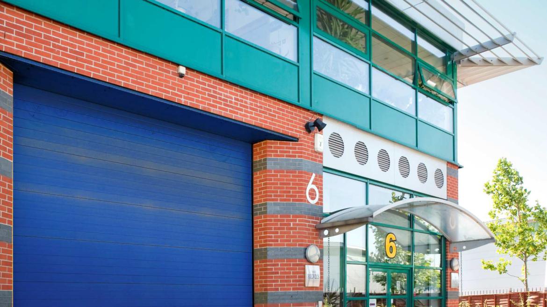 Light Industrial/ Warehouse 18,065  sq ft – Croydon CR0
