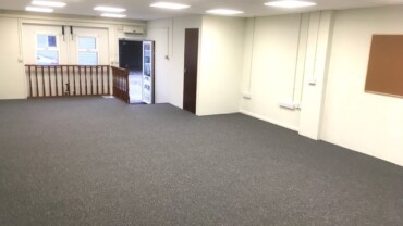 Self contained Office suite – 630 sq ft – Reigate RH2