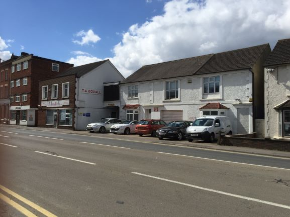 Offices and Workshops / Storage  – 13,500 sq ft – Horley RH6