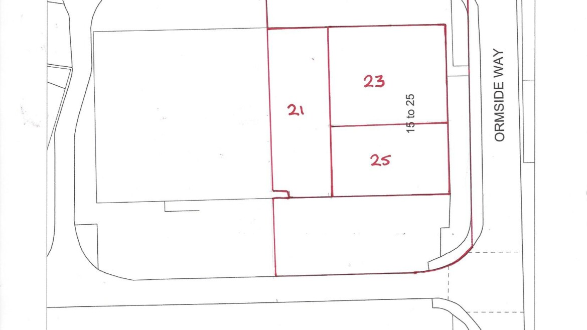 FREEHOLD Industrial Investment 13,560  sq ft – Redhill RH1