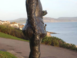 george somers statue