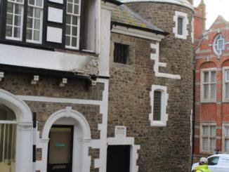 guildhall window