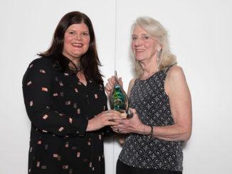 town mill tourism award