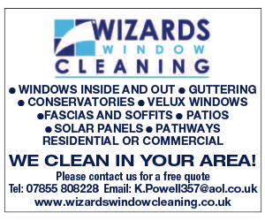 Wizards Window Cleaning