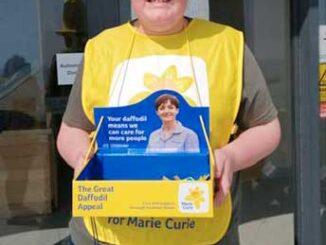 marie curie collector