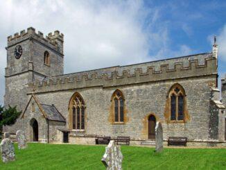uplyme church