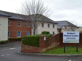 bridport medical centre