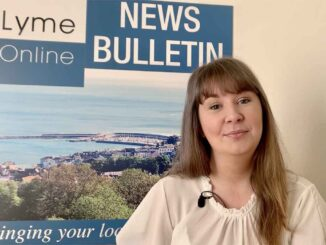 Lyme Regis news bulletin