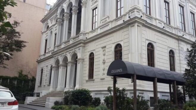 Private Club Soho House İstanbul