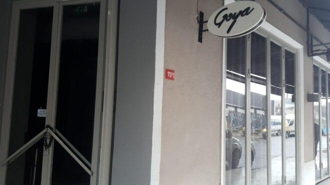 Goya karaköy