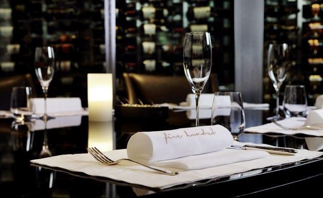 Restoran görsel