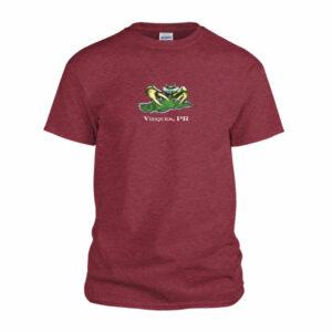Crab Island Rum T-shirt