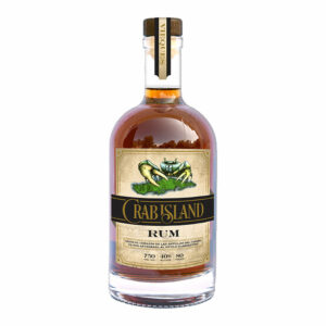Crab Island Rum for sale