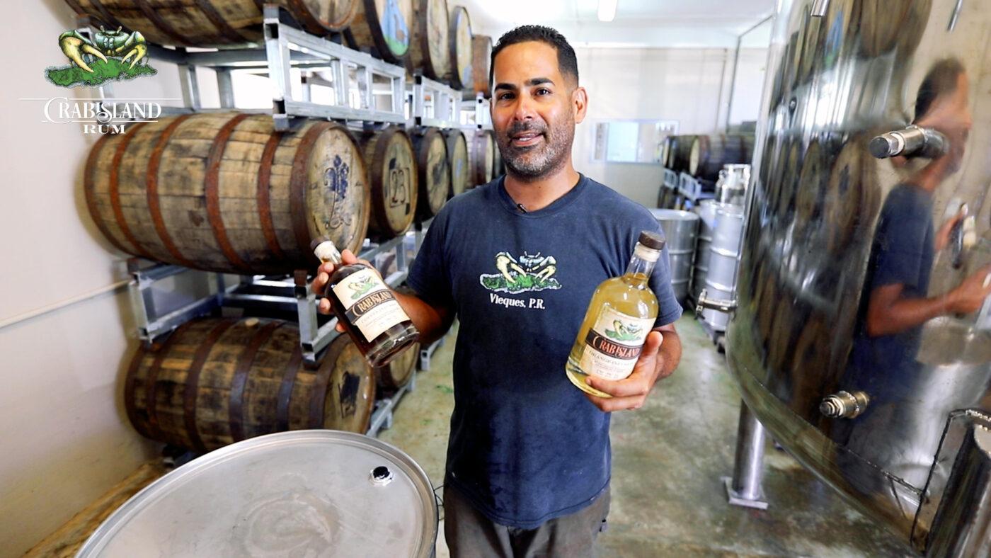 Announcing Rum Distillery Open House