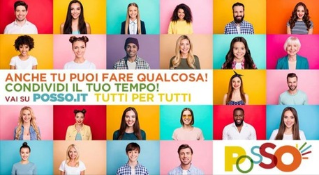 POSSO a place to share your online skills with others for free! 6