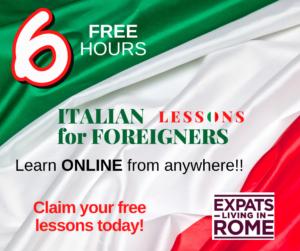 Italian Lessons 2