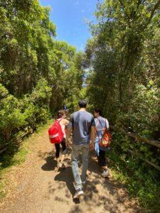 Saturday June 12th - Group Hiking Day (lago Albano/Nemi) 4
